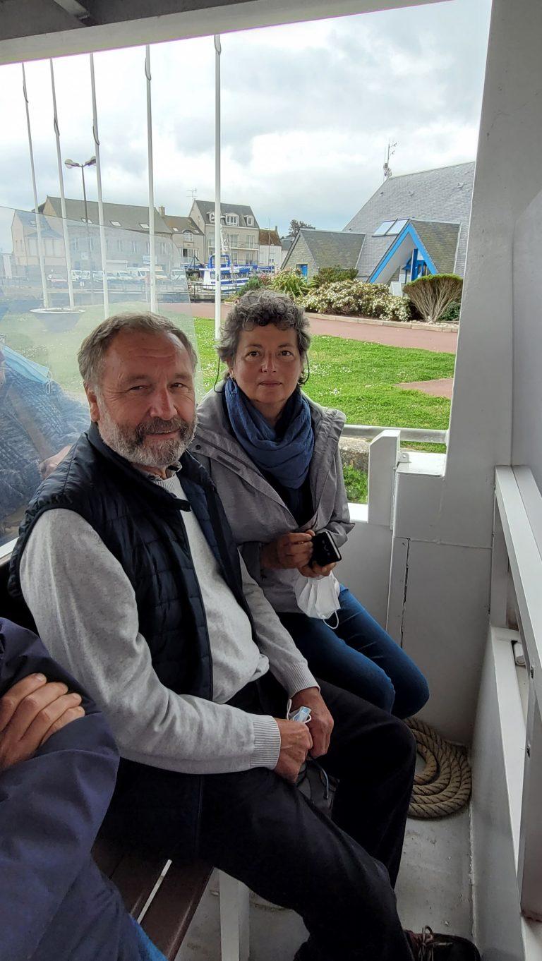 Gilles et Florence